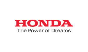 Aimee Jolson Voice Over Actor HONDA Logo